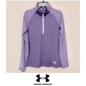 UA Girls Shirt